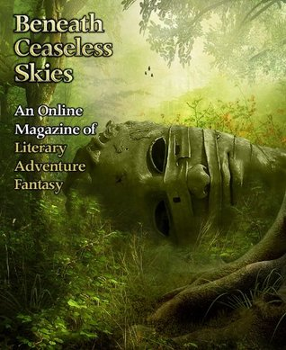 Beneath Ceaseless Skies #92 by Tom Crosshill, Scott H. Andrews, Cory Skerry