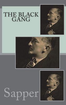 The Black Gang by Sapper