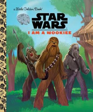 Star Wars: I Am a Wookiee by Geof Smith, Victoria Ying