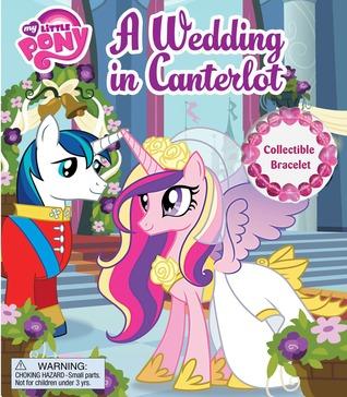 A Canterlot Wedding by Justin Eisinger