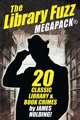 The Library Fuzz MEGAPACK(R) by James Holding