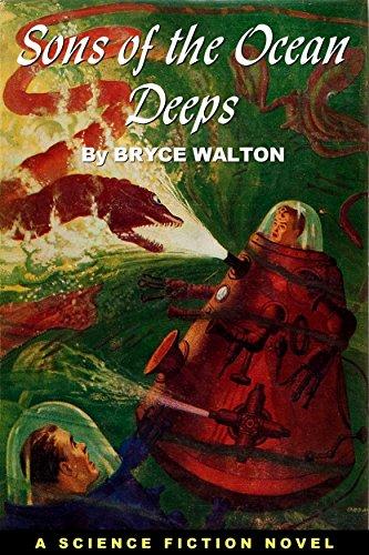 Sons of the Ocean Deeps by Bryce Walton