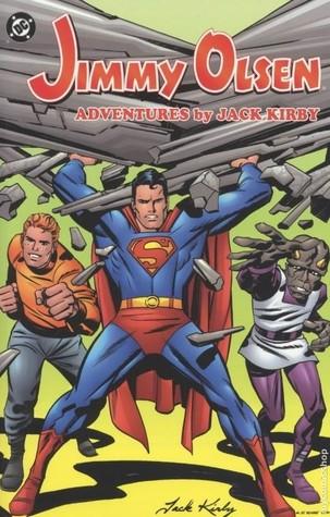 Jimmy Olsen Adventures, Vol. 1 by Mark Evanier, Steve Rude, Vince Colletta, Jack Kirby