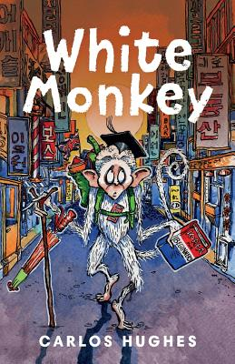 White Monkey by John Chandler
