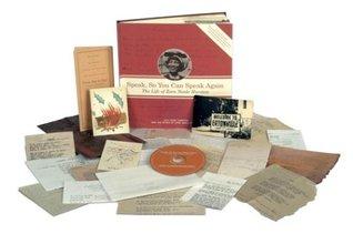 Speak, So You Can Speak Again: The Life of Zora Neale Hurston by Lucy Hurston, The Estate of Zora Neale Hurston