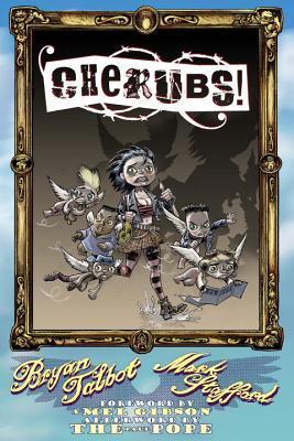 Cherubs! by Bryan Talbot, Mark Stafford