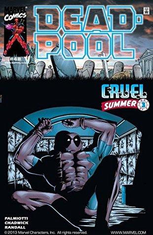 Deadpool (1997-2002) #48 by Shannon Blanchard, Jimmy Palmiotti, Paul Chadwick, Chris Eliopoulos, Ron Randall