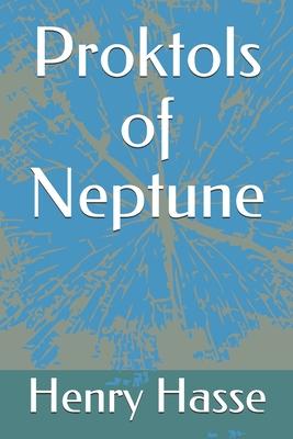 Proktols of Neptune by Henry Hasse, Hannes Bok