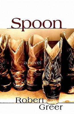 Spoon by Robert Greer