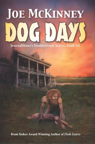 Dog Days - Deadly Passage by Sanford Allen, Joe McKinney