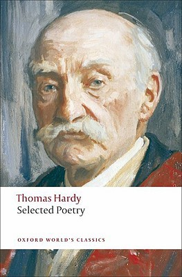 Selected Poetry by Samuel Hynes, Thomas Hardy
