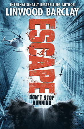 Escape by Linwood Barclay