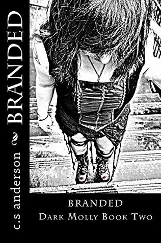 Branded by C.S. Anderson