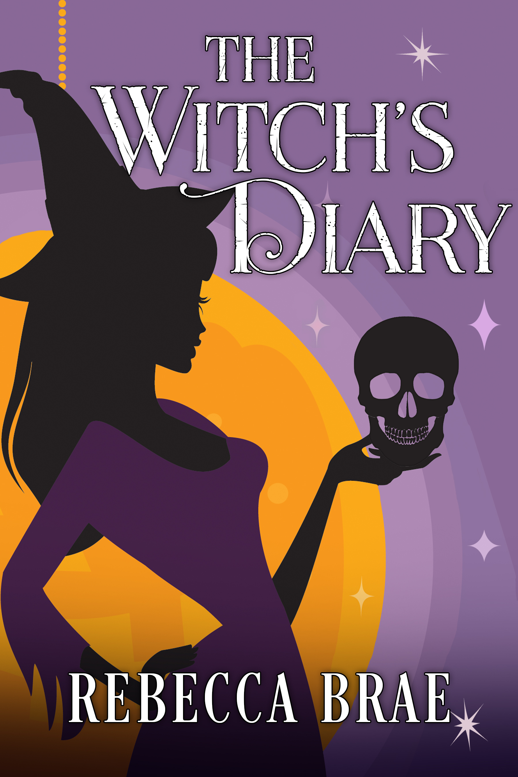 The Witch's Diary by Sonny Tamko, Rebecca Brae