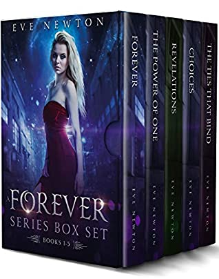 A Forever Series Box Set: Books 1-5 by Eve Newton