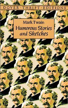 Humorous Stories and Sketches by Mark Twain, Philip Smith