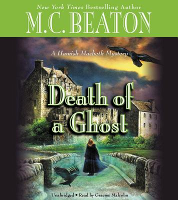 Death of a Ghost by M. C. Beaton