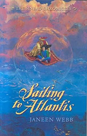 Sailing to Atlantis by Janeen Webb