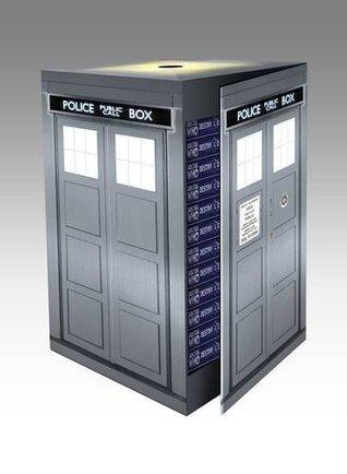 Destiny of the Doctor: The Complete Series Box Set by Steve Lyons, Matt Fitton, Mark Wright, Andrew Smith, Cavan Scott, Nigel Robinson, Nev Fountain, James Swallow, Simon Guerrier, Darren Jones, Jonathan Morris, Andrew Smith, Alan Barnes