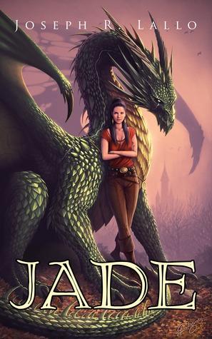 Jade by Joseph R. Lallo
