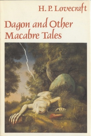 Dagon and Other Macabre Tales by T.E.D. Klein, S.T. Joshi, H.P. Lovecraft