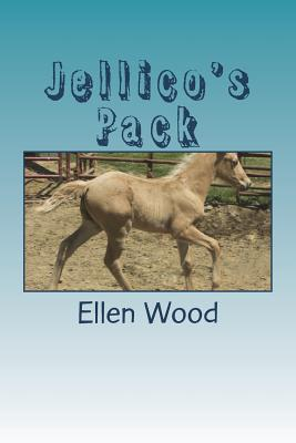 Jellico's Pack by Ellen Wood
