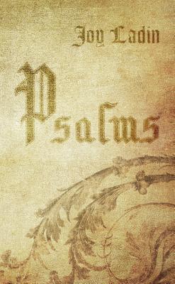 Psalms by Joy Ladin