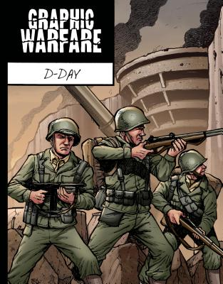 D-Day by Joeming Dunn