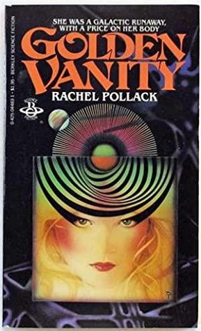 Golden Vanity by Rachel Pollack