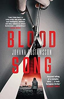 Blood Song by David Warriner, Johana Gustawsson