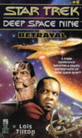 Betrayal by Lois Tilton