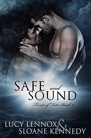 Safe and Sound by Lucy Lennox, Sloane Kennedy