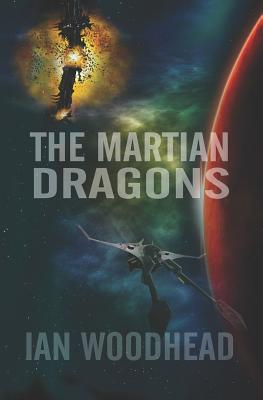 Martian Dragons by Ian Woodhead