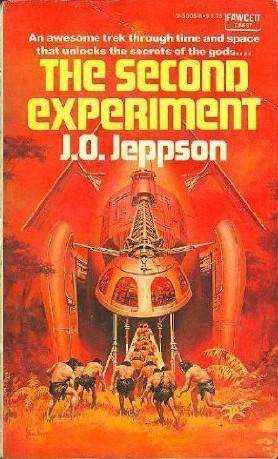 The Second Experiment by J.O. Jeppson