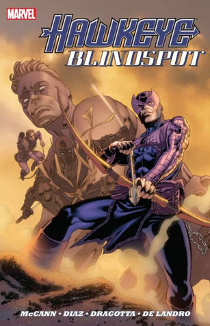 Hawkeye: Blindspot by Jim McCann, Paco Diaz Luque