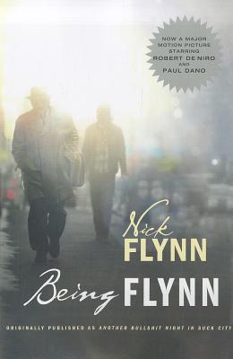 Being Flynn by Nick Flynn