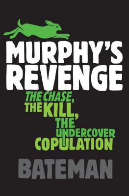 Murphy's Revenge by Colin Bateman