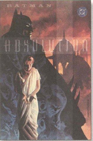 Batman: Absolution by Brian Ashmore, J.M. DeMatteis