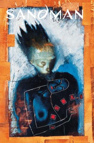 Sandman, tomo 4: Estación de Nieblas by Neil Gaiman