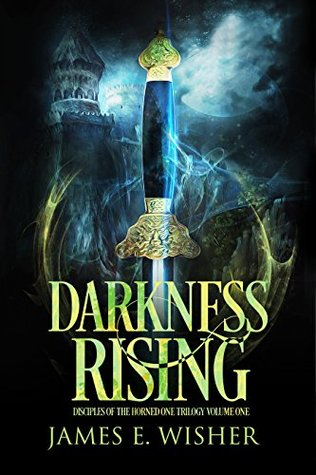 Darkness Rising by James E. Wisher