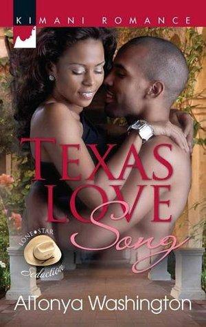 Texas Love Song by AlTonya Washington