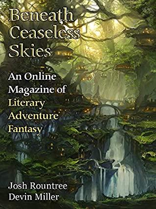 Beneath Ceaseless Skies #303 by Scott H. Andrews