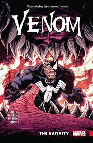 Venom, Vol. 4: The Nativity by Mark Bagley, Mike Costa, Tigh Walker