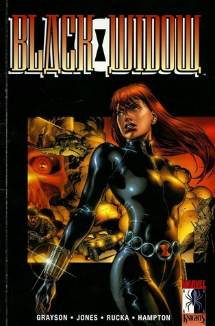 Black Widow by Scott Hampton, Devin Grayson, J.G. Jones, Greg Rucka