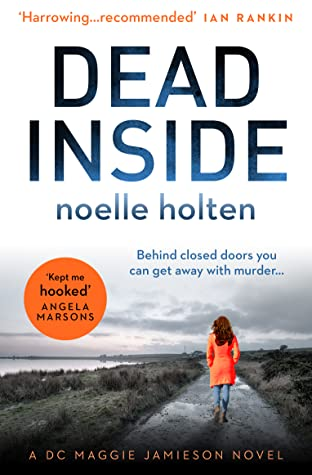 Dead Inside by Noelle Holten