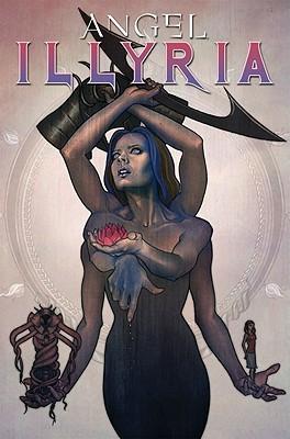 Illyria: Haunted by Mariah Huehner, Scott Tipton