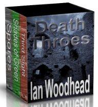 Death Throes by Ian Woodhead