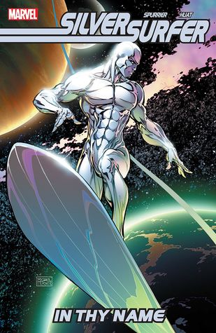 Silver Surfer: In Thy Name by Tan Eng Huat, Simon Spurrier