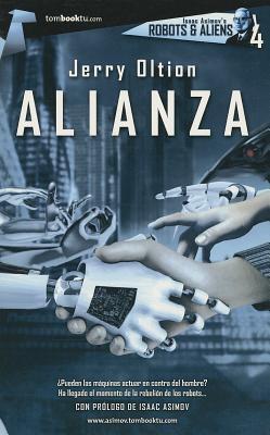 Alianza = Alliance by Jerry Oltion