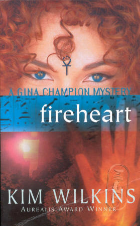 Fireheart by Kim Wilkins